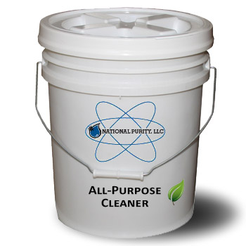 Bulk All Purpose Cleaners