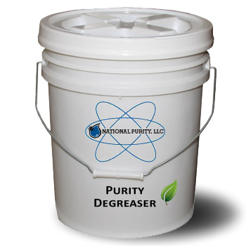 Bulk Degreasers and Emulsifiers