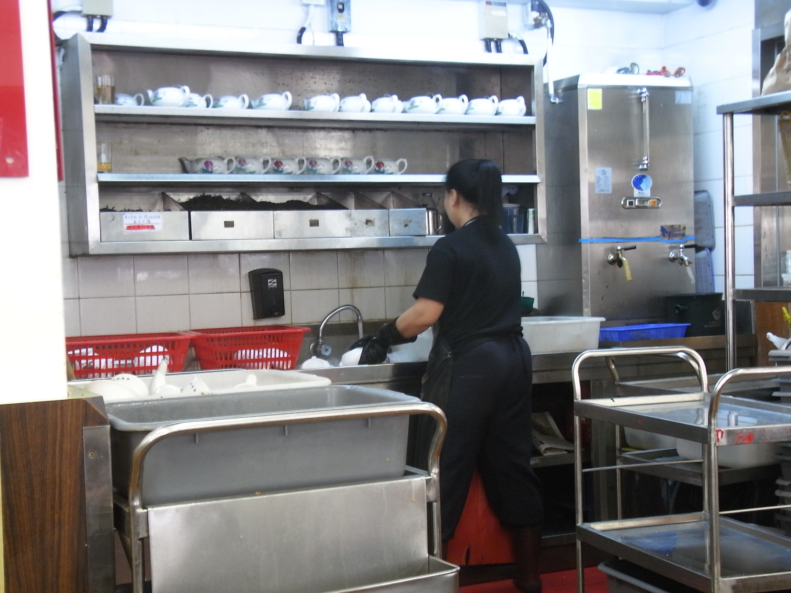 Our Comprehensive Restaurant Kitchen Cleaning Checklist